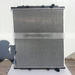 Truck radiator 63778A 5001866280 5010619446 for RENAULT MAGNUM