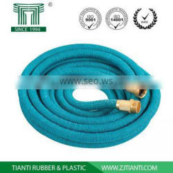 Best Manufacturer Expandable Elastic Hose Garden Watering Pipes 25 50 75 100FT