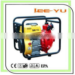 196cc 6.5 hp 15G2 Gasoline Water Pump