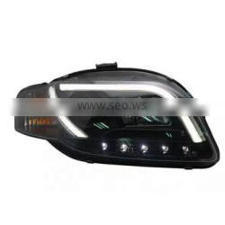 HEAD LAMP FOR A4B7 2005-2008