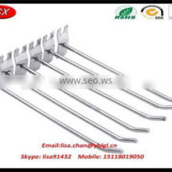 OEM/ODM metal hooks for clothes,stainless steel wall hooks