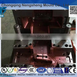 Injection Moulding of Plastics,designing injection mould, Injection Molding Process