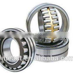 Chrome steel cylindrical roller bearing NN3022 for machine