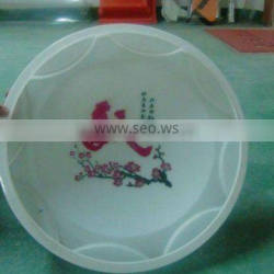 silk-screen vacuum thermoforming products