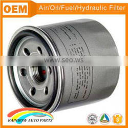 High filterability oil filter b6y1-14-302