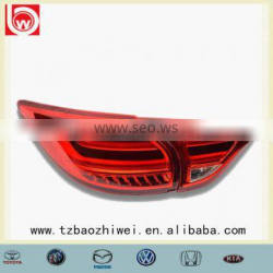 mazda tail lamps for CX-5