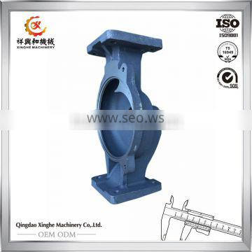2017 Chinese supplier iron casting sand castin ggg20 gg25 gg30 grey iron casting