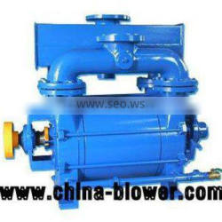 mechanical seal liquid ring pump