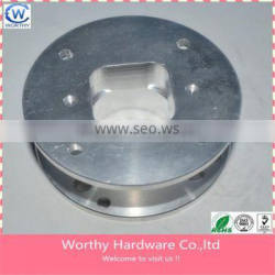 low price high qulity polishing brushed precision cnc turning services