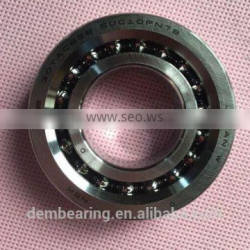 High precision ball screw bearing 30TAC72B SUC10PN7B bearing