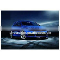 R20 style body kit for golf 6,golf 6.fashion design