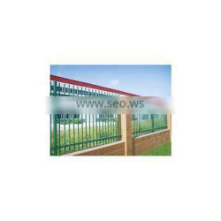 aluminum fence profiles used in different places