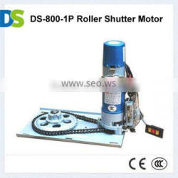 Rolling door ac brushless gear motor 800 Kg (DS-800-1P)