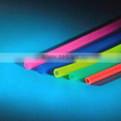 custom Taiwan made best price flexible silicone rubber tube