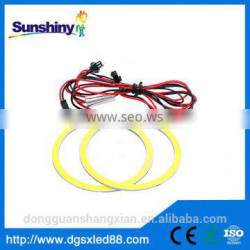Angel eyes wholesale Led angel eyes for cars wholesaler for auto