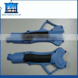 two color plastic injection moulding design