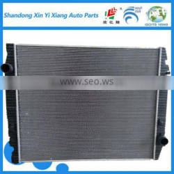 truck radiator pa66-gf30 for iveco strails OE:504011119