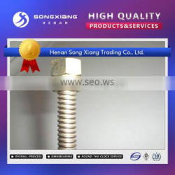 Stainless steel high pressure faucet flexible hose