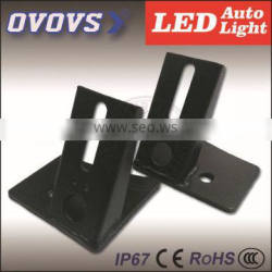 Wholesale excellent auto light Bracket for offroad led light bar