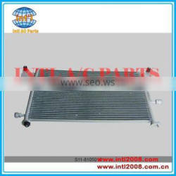 520*305*16 mm A/C Condenser S11-8105010-A S118105010A for CHERY QQ