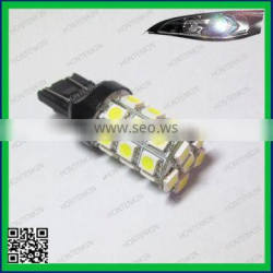 12v led SMD5050 ece w21w 7441 lighting for caravan