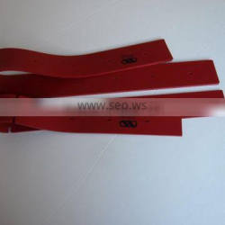 Squeegee Blade for Scrubber Dryer