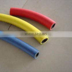 small diameter acid (alkali) delivery rubber hose