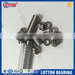 Promotional Bottom Price Factory Deep Groove Ball Bearing 618/4