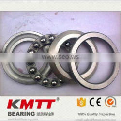 Thrust ball bearing for embroidery machine 51102