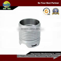 High Precision Color Oxidation Aluminum Wheel Spacer From OEM Factory