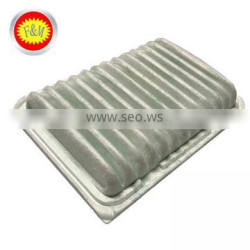 Guangzhou Auto Parts 17801-21050 Air Filter Element Japanese Car