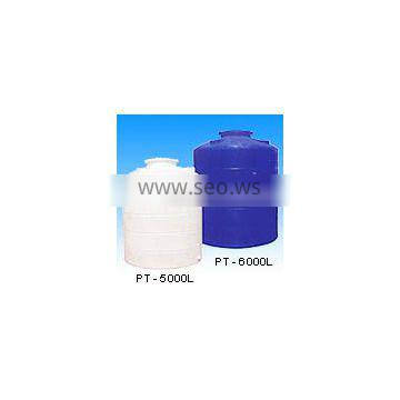 500L plastic water storage tank for sale