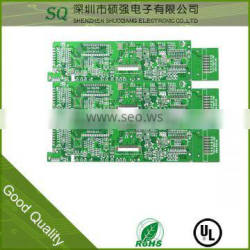 Happy sale! international listed shenzhen pcb led board