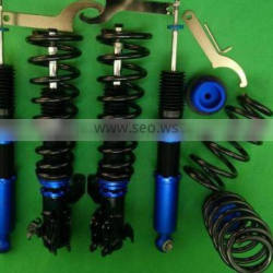 Racing Adjustable coilover kits suspension kit for Suzuki Swift