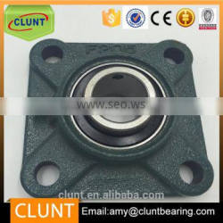 Chinese factory farming machine adjustable bearing UCF series cast iron pillow block bearing