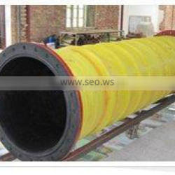 Large diameter flexible suction and discharge hose Quality Choice