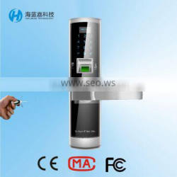 battery operated outdoor wireless s smart door lock buy direct from china