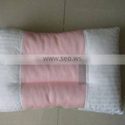 Natural latex scrap Pillow cheap latex pillow soft