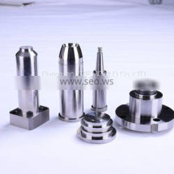 The long-term development of precision mold parts in Dongguan