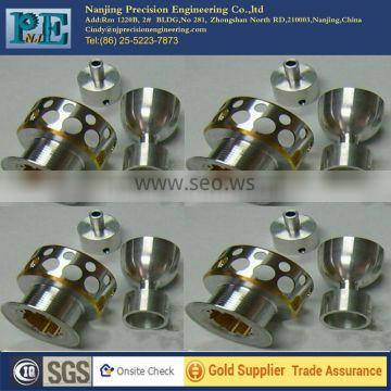 China supply OEM and ODM casting stainless steel auto parts