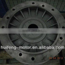 GG20 Front Cover For Motor