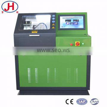 Automobile Testing Machine Usage Three Phase 380V Motor Power 4KW Common Rail Injector Test Bench