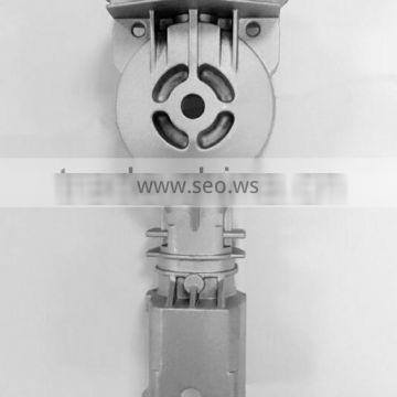professional manufacturing processes die casting parts products