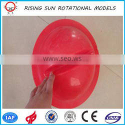 Spherical Warning Marker/aircraft warning ball for overhead wiire