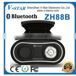 Bluetooth Handsfree Car Kit With DSP Technology, Handsfree Bluetooth Car Kit