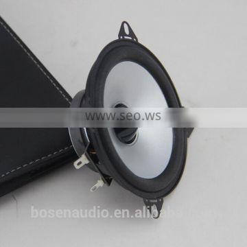 Mini 4inch car speaker with full rang frequency