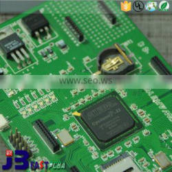 Custom oem pcb and pcb assembly in China