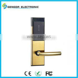 China Supply Keyless Hotel Lock Hotel Door Lock