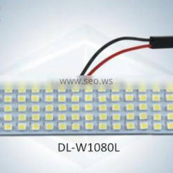 Bonjour LED Auto Light Dome Lamp 80SMD 3528 1210 with CE