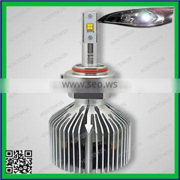 (HB3) Hi/lo Beam LED Headlight Conversion Kit - 25W 4000LM LED with bright chip